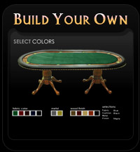 Build Your Own Poker Table ...