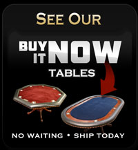 Theme Poker Tables Gallery