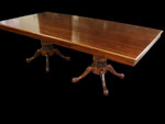 Custom Rectangle Dining Top For Standard Hold'em Table
