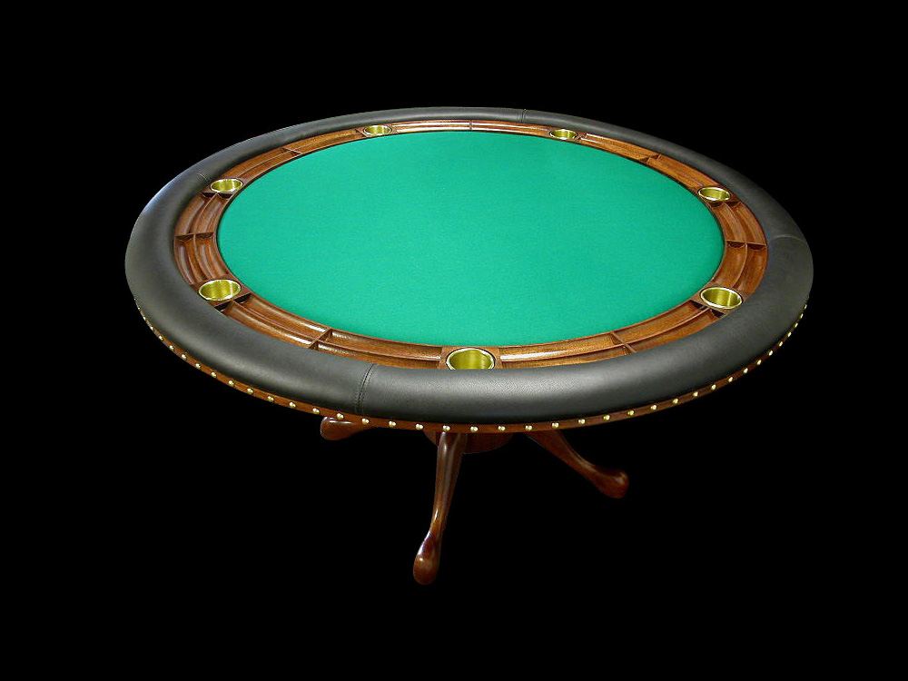 Poker Table Custom ...