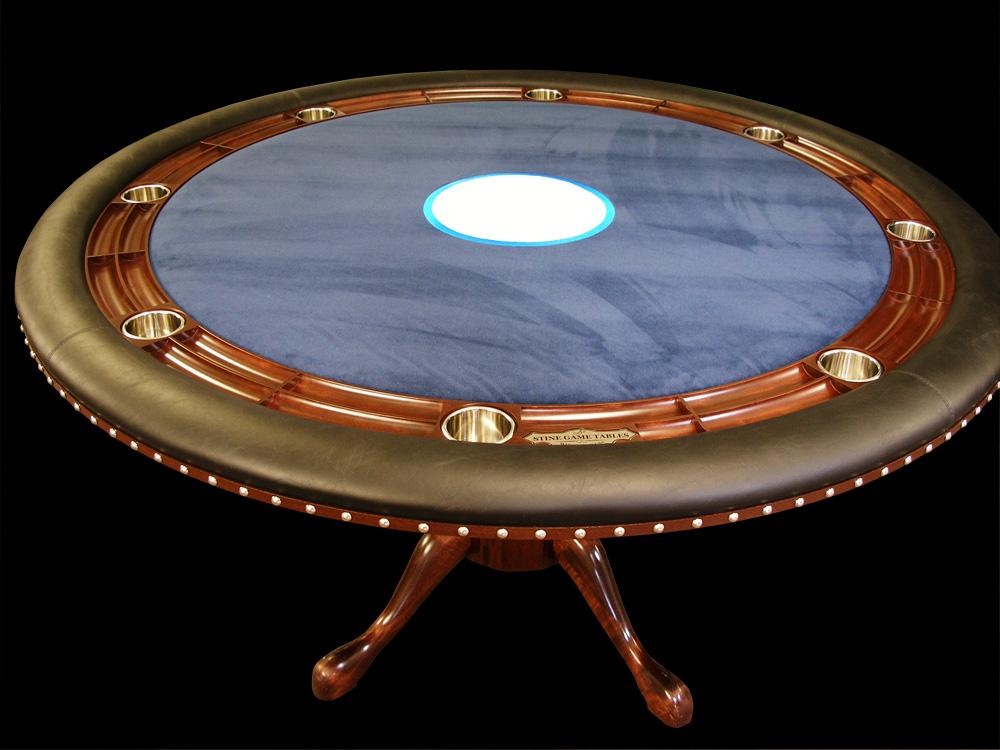 Gentil Round Table 100